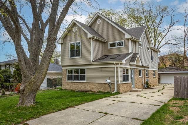 229 Broker Avenue, Itasca, IL 60143 (MLS #11064148) :: Helen Oliveri Real Estate