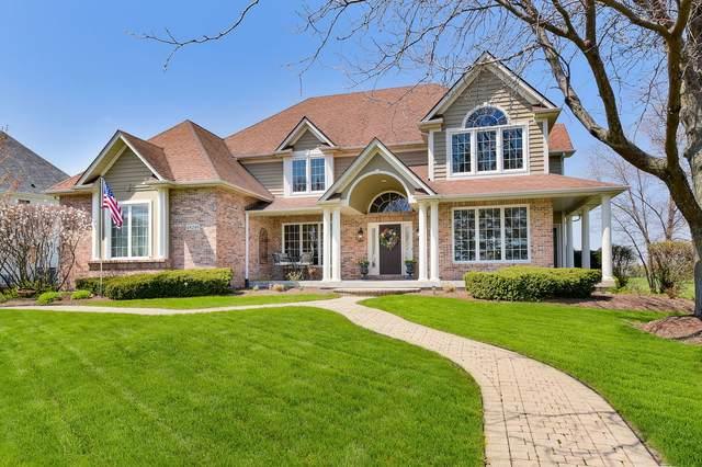 4N248 Fox Mill Boulevard, St. Charles, IL 60175 (MLS #11064189) :: Helen Oliveri Real Estate