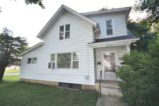 203 N Van Buren Street, Batavia, IL 60510 (MLS #11064212) :: Charles Rutenberg Realty
