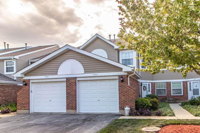 946 W Happfield Drive, Arlington Heights, IL 60004 (MLS #11064246) :: Helen Oliveri Real Estate