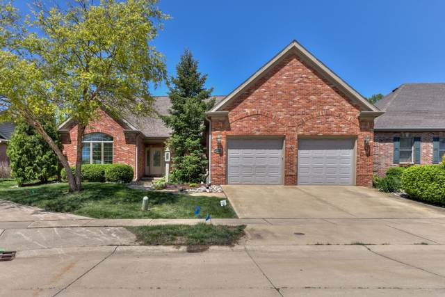 2404 Prairieridge Place, Champaign, IL 61822 (MLS #11064344) :: Ryan Dallas Real Estate