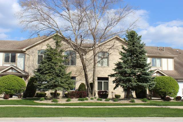 18513 Pine Lake Drive #3, Tinley Park, IL 60477 (MLS #11064377) :: Littlefield Group