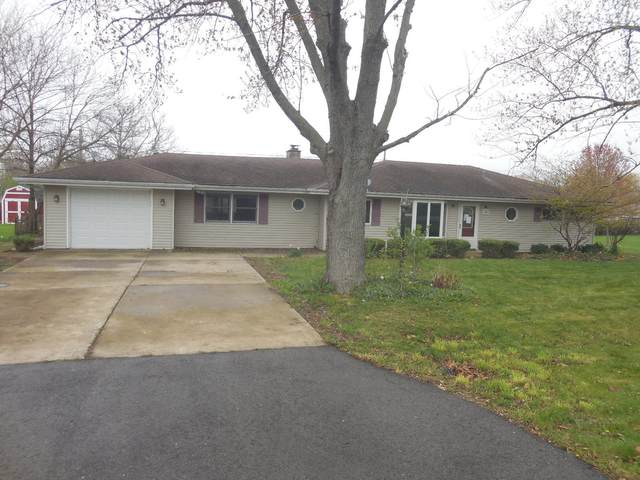 341 Hilltop Drive, North Aurora, IL 60542 (MLS #11064378) :: Carolyn and Hillary Homes