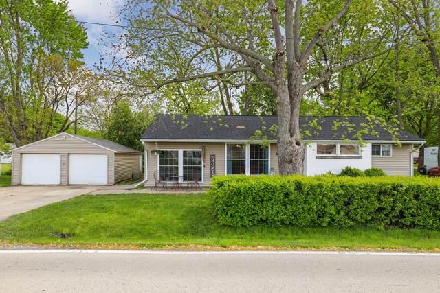 601 E Grand Avenue, ST. JOSEPH, IL 61873 (MLS #11064393) :: Ryan Dallas Real Estate