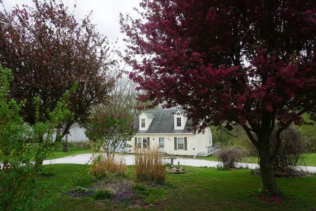 122 S New Street, Milford, IL 60953 (MLS #11064406) :: Littlefield Group