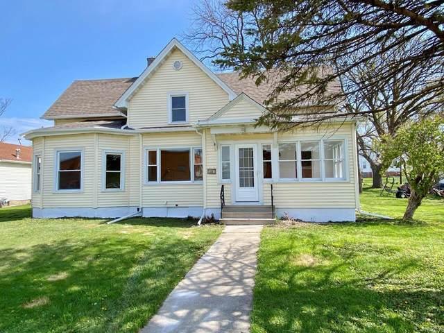 311 E Scott Street, Odell, IL 60460 (MLS #11064472) :: Helen Oliveri Real Estate