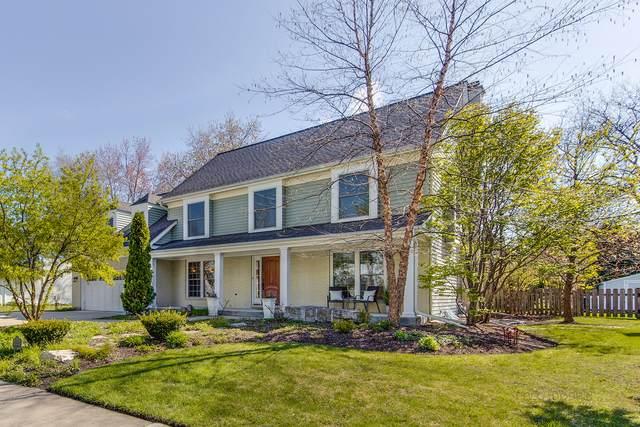 1034 Dawes Street, Libertyville, IL 60048 (MLS #11064539) :: Helen Oliveri Real Estate