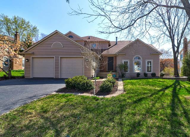 4457 Basswood Drive, Lisle, IL 60532 (MLS #11064552) :: Carolyn and Hillary Homes