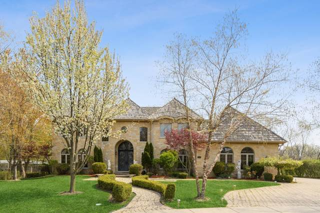 810 Wagner Court, Glenview, IL 60025 (MLS #11064619) :: BN Homes Group