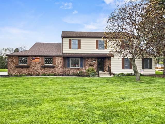 105 S Loveridge Lane, Watseka, IL 60970 (MLS #11064627) :: Littlefield Group