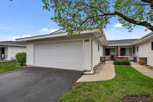 Address Not Published, Schaumburg, IL 60193 (MLS #11064658) :: Helen Oliveri Real Estate