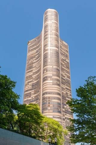 505 N Lake Shore Drive #415, Chicago, IL 60611 (MLS #11064668) :: Helen Oliveri Real Estate