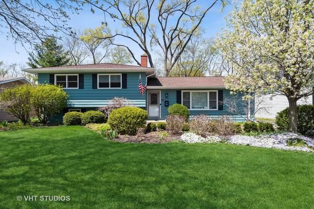 213 Elmwood Drive, Naperville, IL 60540 (MLS #11064698) :: Helen Oliveri Real Estate