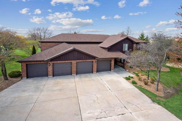 90 Golf View Lane B, Frankfort, IL 60423 (MLS #11064743) :: Littlefield Group