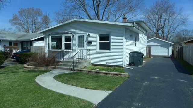 51 N Ridgemoor Avenue, Mundelein, IL 60060 (MLS #11064745) :: Helen Oliveri Real Estate