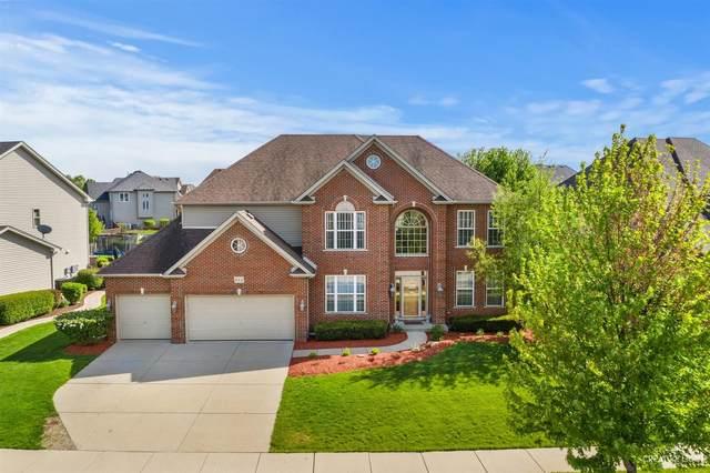 394 Bloomfield Circle E, Oswego, IL 60543 (MLS #11064792) :: O'Neil Property Group