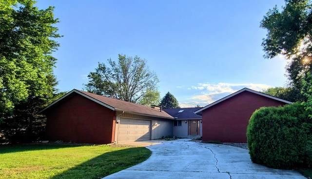 3337 Stoneybrook Drive, Champaign, IL 61822 (MLS #11064809) :: Ryan Dallas Real Estate