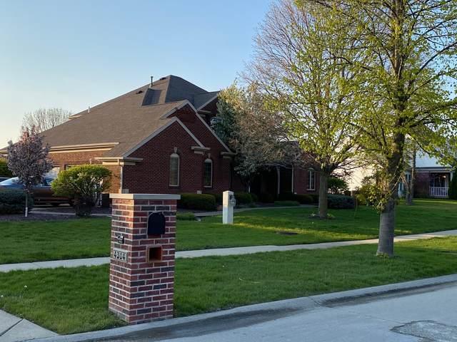 4304 Southford Trace Drive, Champaign, IL 61822 (MLS #11064810) :: Ani Real Estate