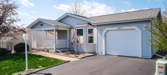 3517 Blue Heron Circle, Grayslake, IL 60030 (MLS #11064816) :: Helen Oliveri Real Estate