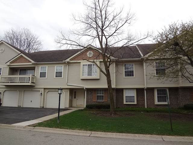 1222 Ballantrae Place D, Mundelein, IL 60060 (MLS #11064835) :: Littlefield Group
