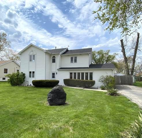 180 Ridgewood Avenue, Bensenville, IL 60106 (MLS #11064852) :: Helen Oliveri Real Estate