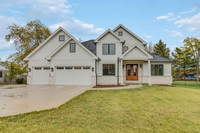 5269 Willow Springs Road, La Grange Highlands, IL 60525 (MLS #11064869) :: Helen Oliveri Real Estate