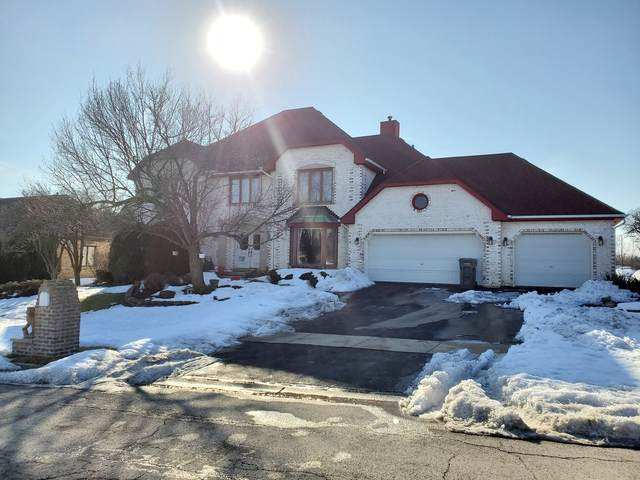 13110 Georgetown Drive, Orland Park, IL 60462 (MLS #11064882) :: The Wexler Group at Keller Williams Preferred Realty