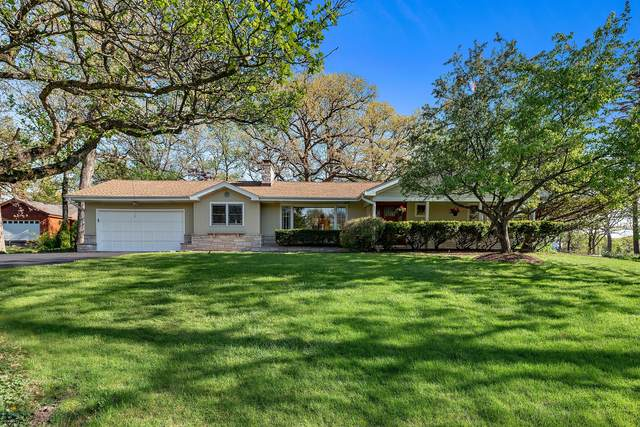 2 Circle Drive, Hawthorn Woods, IL 60047 (MLS #11064893) :: BN Homes Group