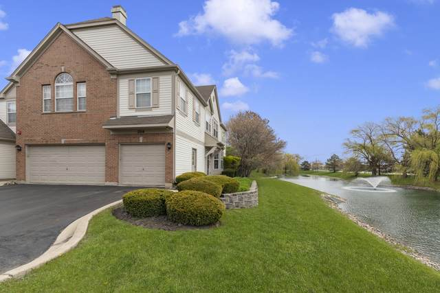 2716 Rockport Lane, Naperville, IL 60564 (MLS #11064909) :: Littlefield Group