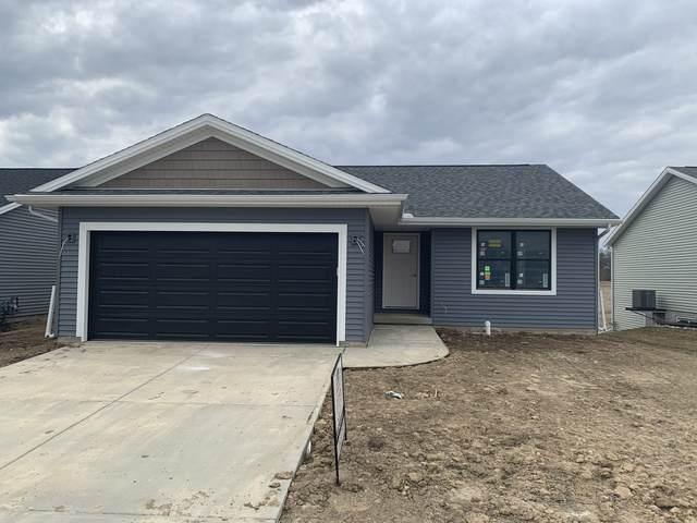 41 Winding Way, Bloomington, IL 61705 (MLS #11064951) :: Jacqui Miller Homes