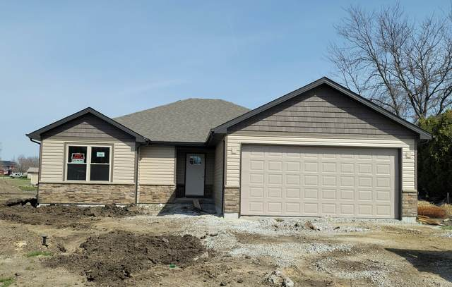 703 Crown Lane, Peotone, IL 60468 (MLS #11064972) :: Helen Oliveri Real Estate