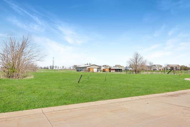 Lot #11 Fox Run Court, LEROY, IL 61752 (MLS #11064985) :: Janet Jurich