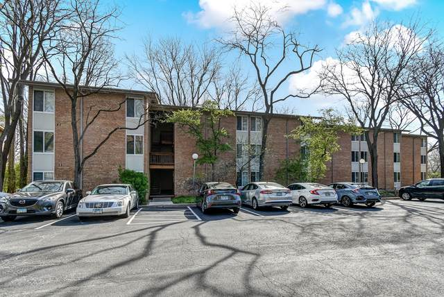 5817 Oakwood Drive C, Lisle, IL 60532 (MLS #11065030) :: Carolyn and Hillary Homes