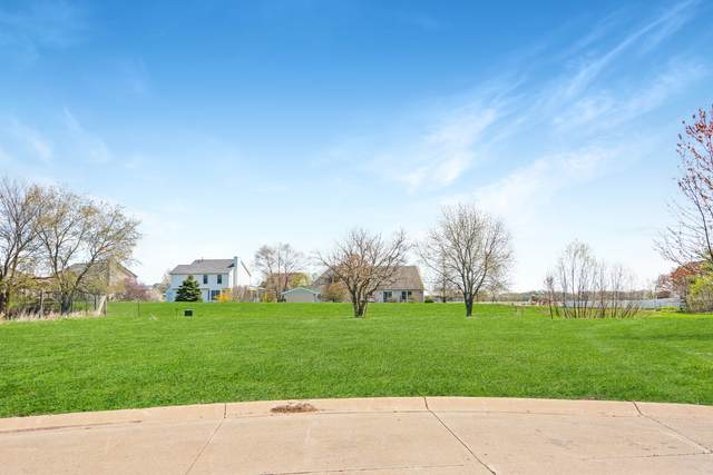 Lot #9 Fox Run Court, LEROY, IL 61752 (MLS #11065044) :: Janet Jurich