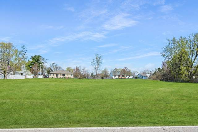 101 W School Lot #2 Street, LEROY, IL 61752 (MLS #11065062) :: Janet Jurich