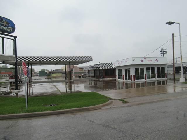 829 N Ladd Street, Pontiac, IL 61764 (MLS #11065064) :: Helen Oliveri Real Estate