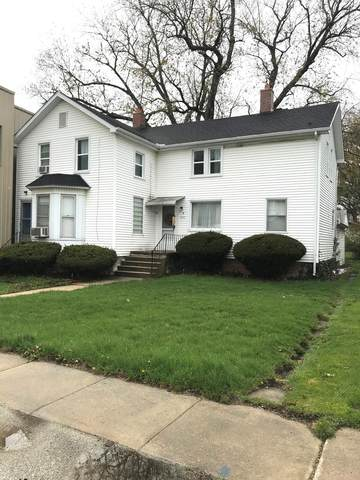 536 Gould Street, Beecher, IL 60401 (MLS #11065074) :: Helen Oliveri Real Estate