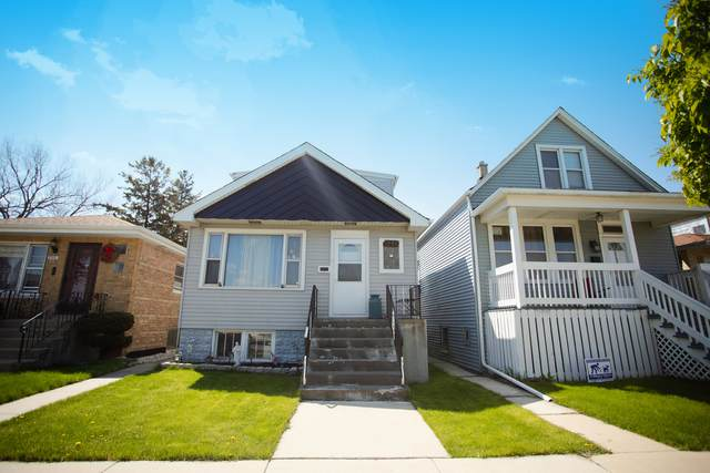 3705 W 58th Place, Chicago, IL 60629 (MLS #11065109) :: Helen Oliveri Real Estate