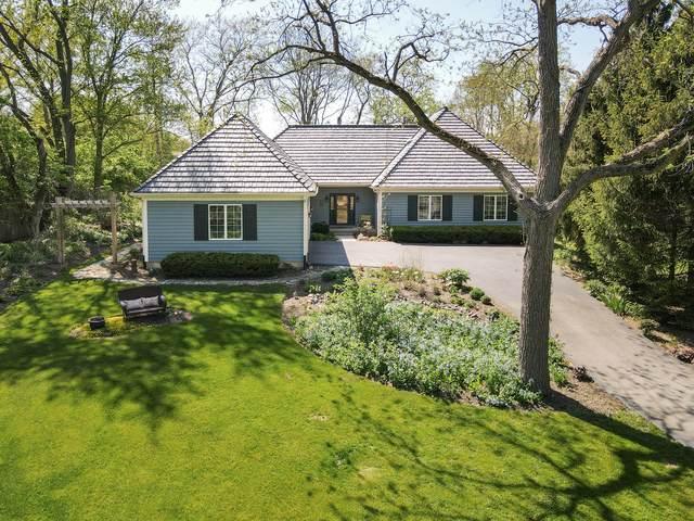 2S480 Center Avenue, Warrenville, IL 60555 (MLS #11065129) :: Helen Oliveri Real Estate