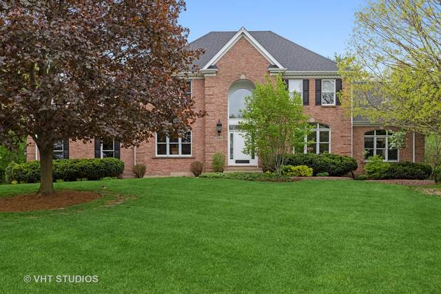 3703 Monica Trail, Crystal Lake, IL 60014 (MLS #11065163) :: Rossi and Taylor Realty Group