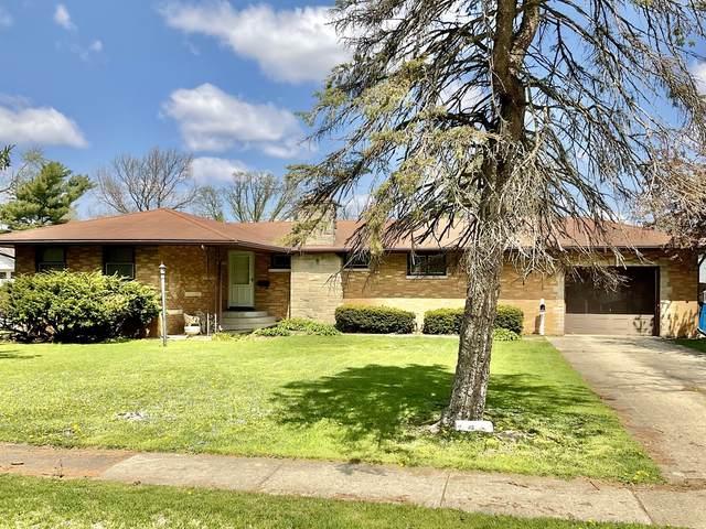 404 W Delaware Street, Dwight, IL 60420 (MLS #11065177) :: Helen Oliveri Real Estate