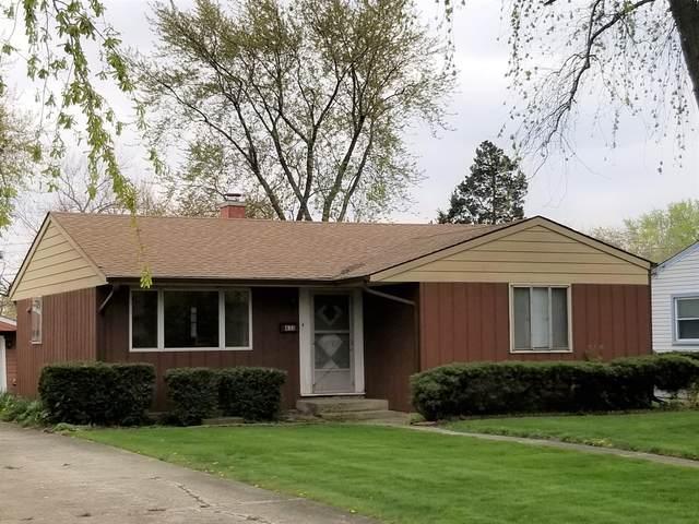 433 Major Drive, Northlake, IL 60164 (MLS #11065219) :: Helen Oliveri Real Estate