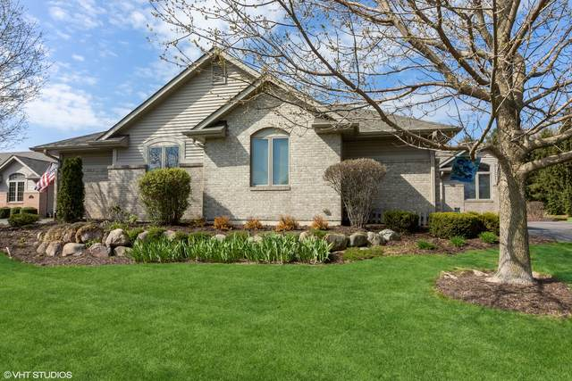 11350 Lindbergh Lane, Poplar Grove, IL 61065 (MLS #11065244) :: Helen Oliveri Real Estate