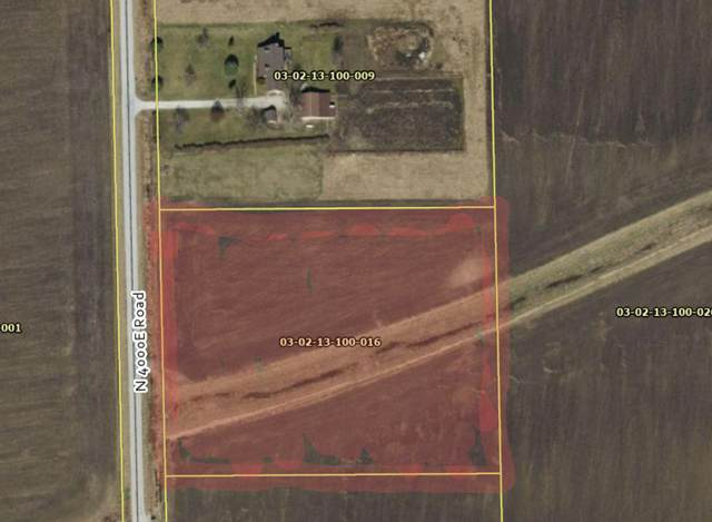 9825 N 4000E Road, Manteno, IL 60950 (MLS #11065307) :: BN Homes Group