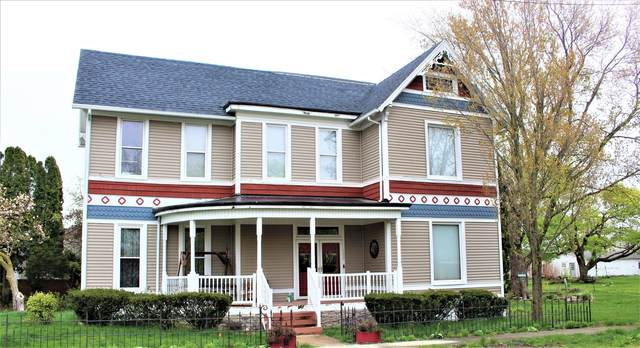 102 S Walnut Street, Roberts, IL 60962 (MLS #11065326) :: The Dena Furlow Team - Keller Williams Realty