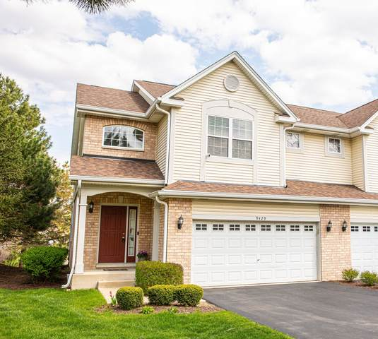 9429 Fountain Point Circle, Darien, IL 60561 (MLS #11065327) :: Littlefield Group