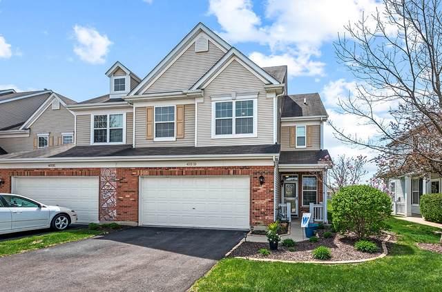 4527 Garritano Street D, Yorkville, IL 60560 (MLS #11065367) :: Carolyn and Hillary Homes