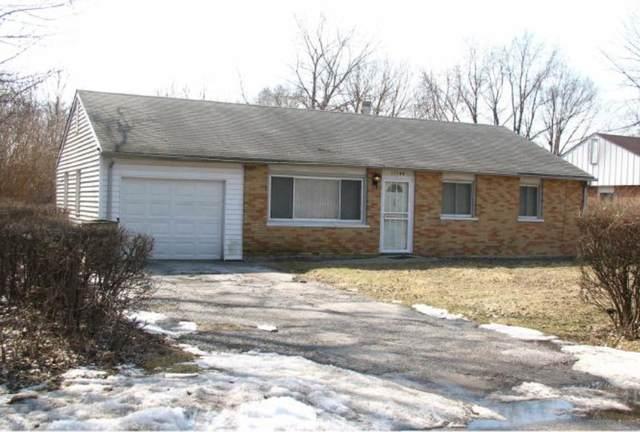 15344 Parkside Drive, Markham, IL 60428 (MLS #11065404) :: Helen Oliveri Real Estate