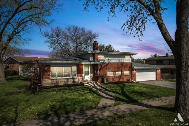 348 Constance Lane, Chicago Heights, IL 60411 (MLS #11065424) :: Helen Oliveri Real Estate