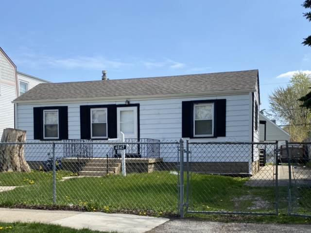 4847 S Lotus Avenue, Stickney, IL 60638 (MLS #11065516) :: Helen Oliveri Real Estate
